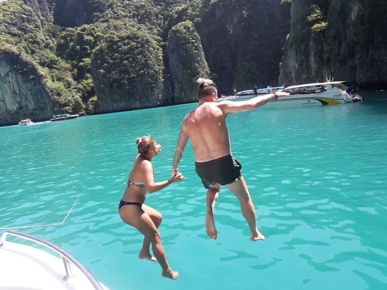⭐️⭐️⭐️⭐️⭐️ Islas Phi Phi ⭐️⭐️⭐️⭐️⭐️