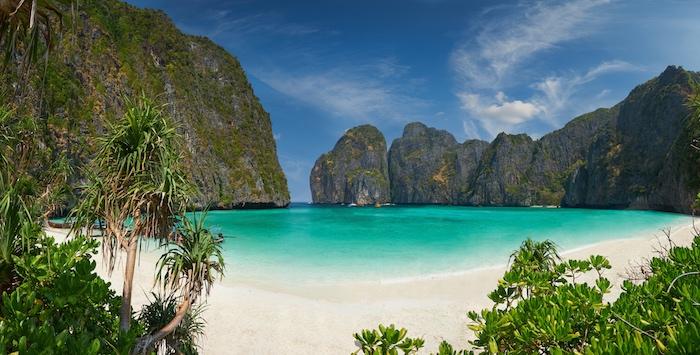 Excursión VIP a Phi Phi islands desde Phuket